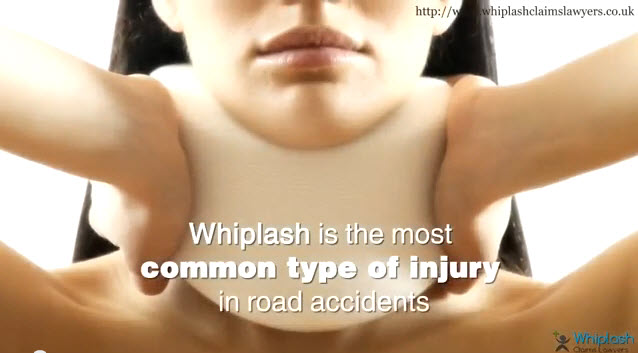 whiplash claims